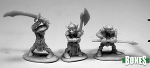 Goblin Warriors (3)