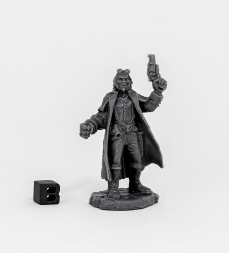 Miniaturas Reapermini: Wild West Wizard of Oz Lion - Deposito de Gnomos