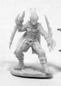 Miniaturas Reapermini: Red Mantis Assassin - Deposito de Gnomos