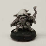 Male Goblin Archer