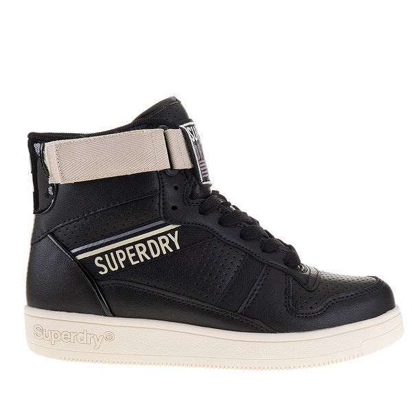 SUPERDRY Urban High Top Boot Sneaker 36-41 / SDGF1001KR