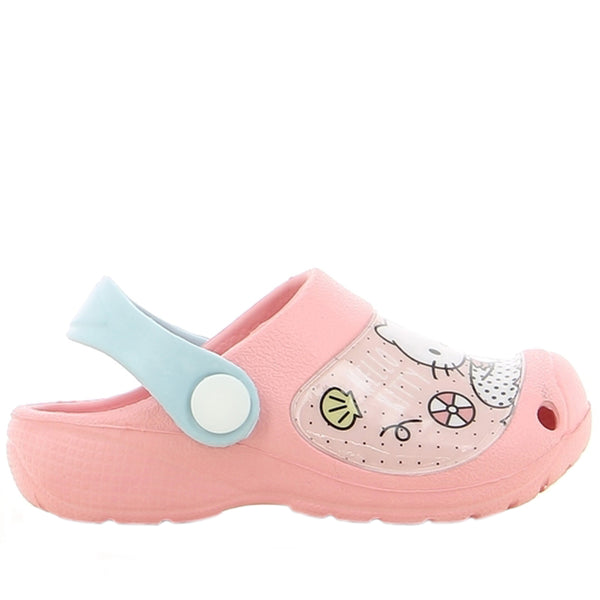 HELLO KITTY Clog 24-32 / HK005030