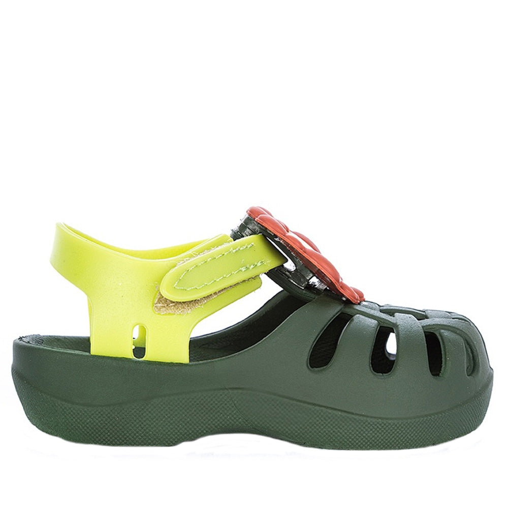 IPANEMA SUMMER VI Baby Clog 19-29 / IP20405