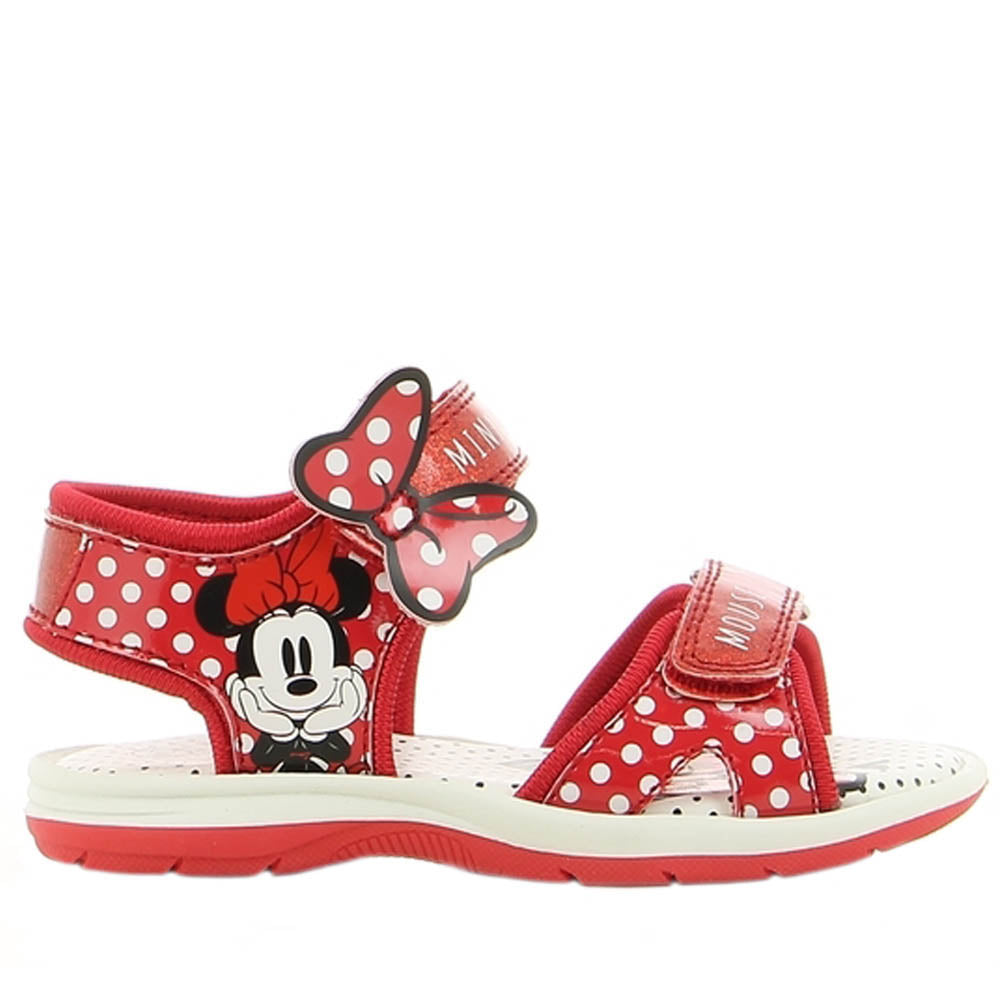 MINNIE MOUSE Πέδιλο 24-30 / MN004919
