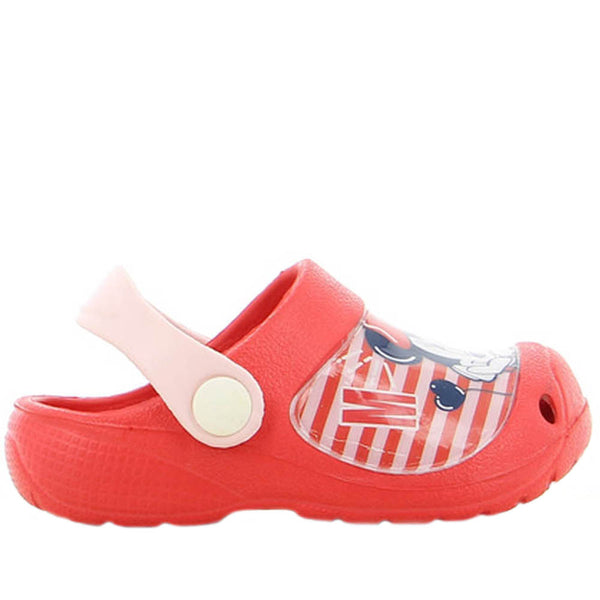 MINNIE MOUSE Clog 24-32 / MN006140