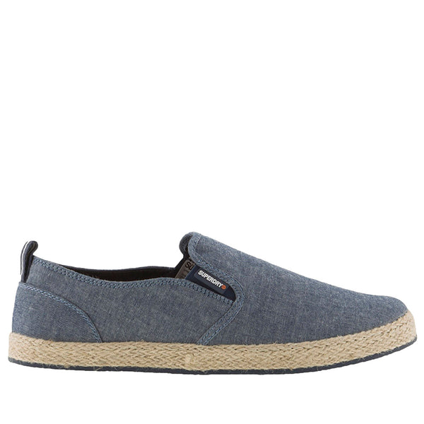 SUPERDRY Hybrid Slip on Clasic 40-46 / SDMF110018A