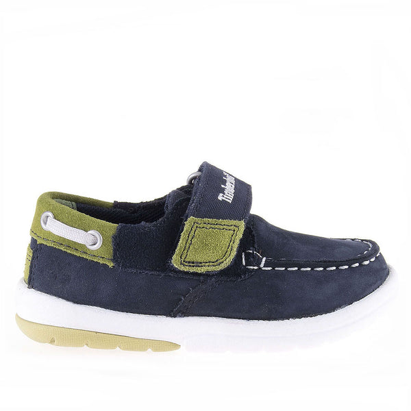 TIMBERLAND Toddle Tracks Boat Κλειστό 21-30 / TB01CA1BD7