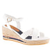 US POLO MADELYN ROPE Πλατφόρμα 36-41 / US4088S0CY2