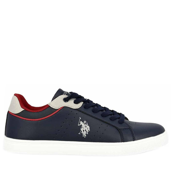 US POLO CURT Sneaker 40-46 / US4244S0Y1