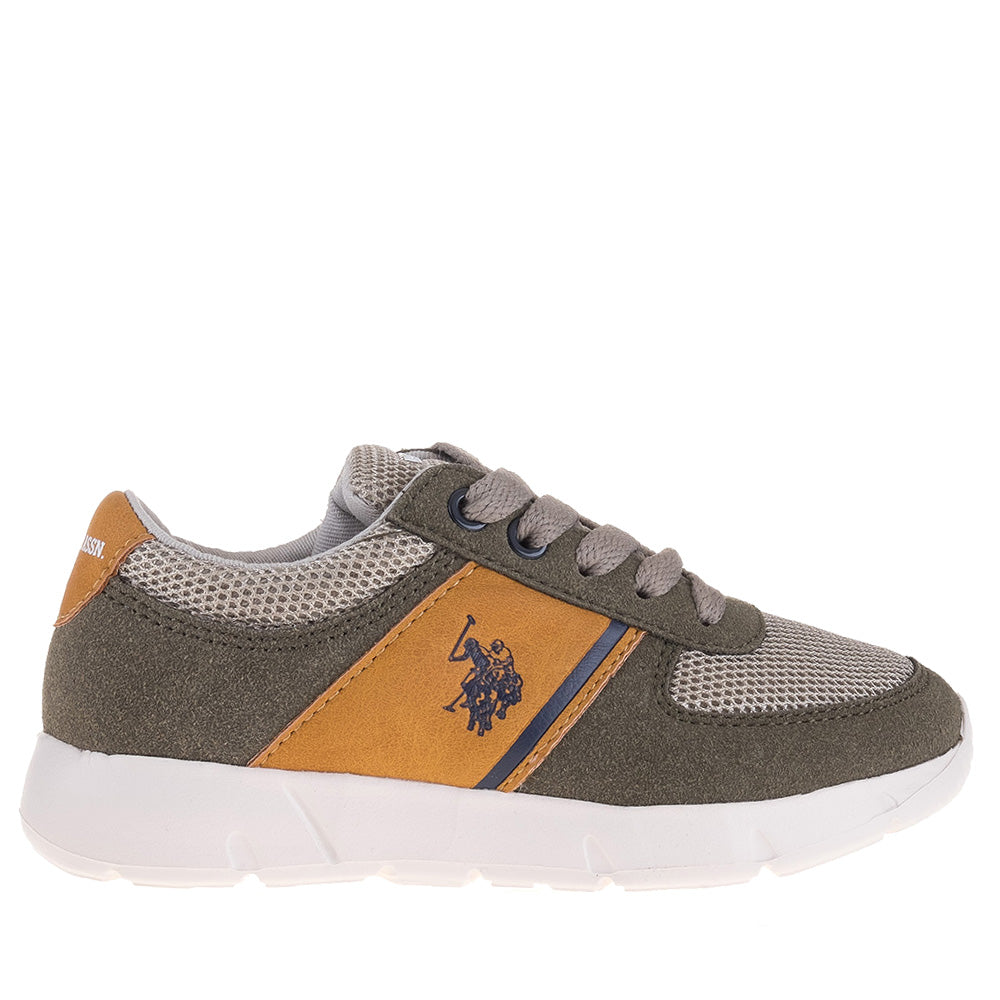 US POLO Fosco Sneaker 28-39 / US4125S9