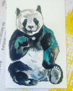 PANDA AFFORDABLE ART