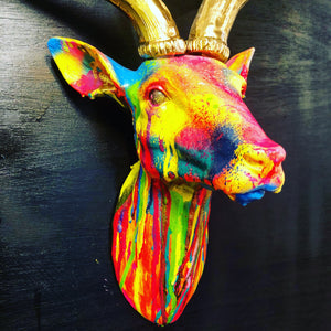 RAINBOW STAG 3D 1 of 3
