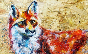 CUNNING MR FOX