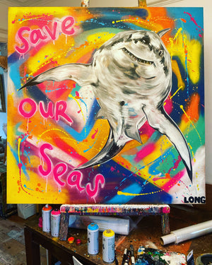 SAVE OUR SEAS
