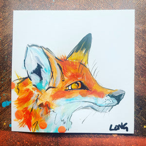 FOX 3 AFFORDABLE ART
