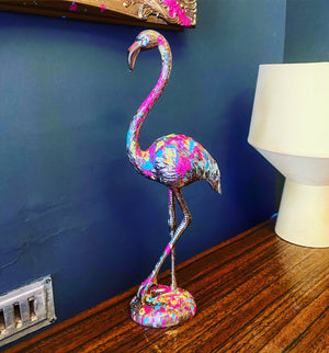 Flamingo Decor
