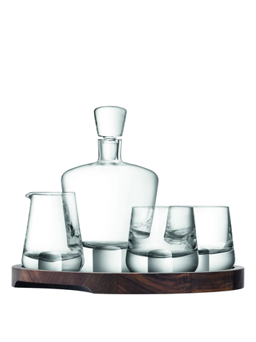 Crystal and Glass Decanters/Carafes Whisky