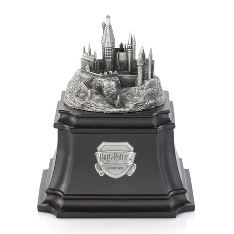 Royal Selangor Pewter Harry Potter Collection - Hogwarts Music Box