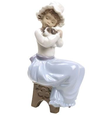 Nao A Big Hug Special Edition Porcelain Figure