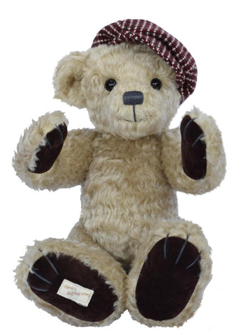 Capstick Teddy by Deans Teddy Bears Uk Ltd Ed 299