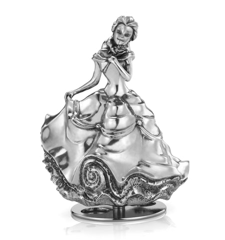 Royal Selangor Pewter Disney Belle Music Carousel New 2019