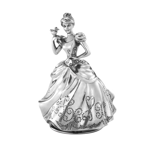Royal Selangor Pewter Disney Cinderella Figure New 2019