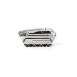 Royal Selangor Pewter Rover Container Trinket Box - Explorer Range