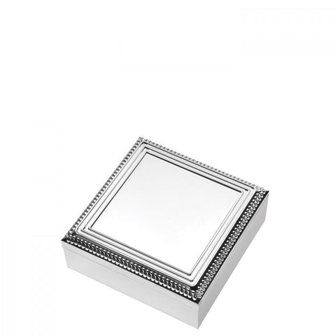 Vera Wang With Love Square Keepsake Box 10cm