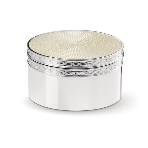 Vera Wang With Love Nouveau Pearl Treasure Box