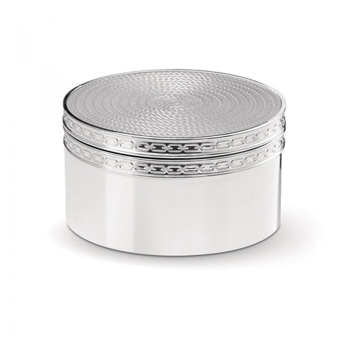 Vera Wang With Love Nouveau Silver Treasure Box