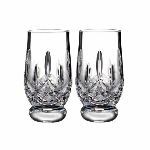 Waterford Lismore Connoisseur Footed Tasting Tumbler (Set of 2)