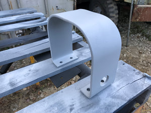 Kaiser Jeep M715 Used Bumperettes