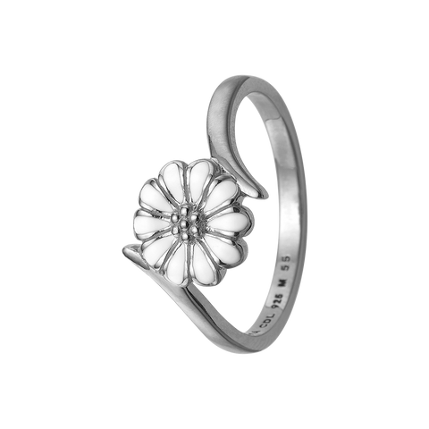 Christina Jewelry - Ring, Marguerite Power, sølv ring - Model: 800-2.22.A