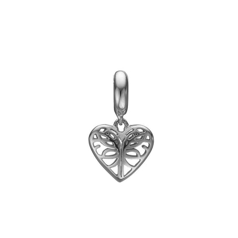 Christina jewelry & watches - Charm, Beloved, sølv - Modelnr.: 623-S112