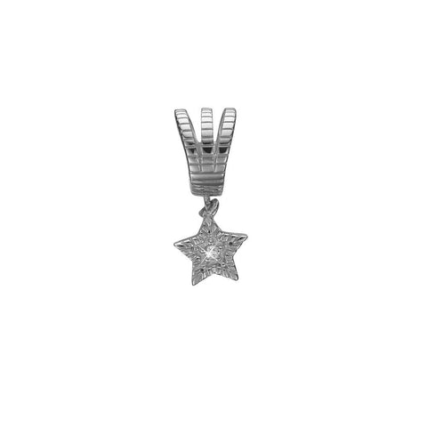 Christina jewelry & watches - Charm, You're a Star, sølv - Modelnr.: 623-S128