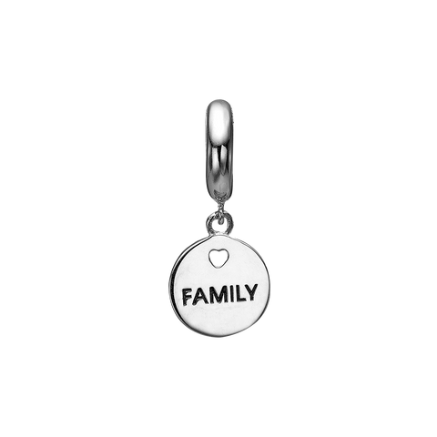Christina jewelry & watches - Happy Family, sølv - Modelnr: 623-S218