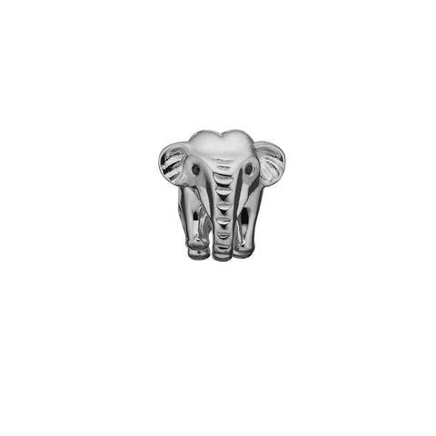 Christina jewelry & watches - Charm, Elephant, sølv - Modelnr.: 623-S51