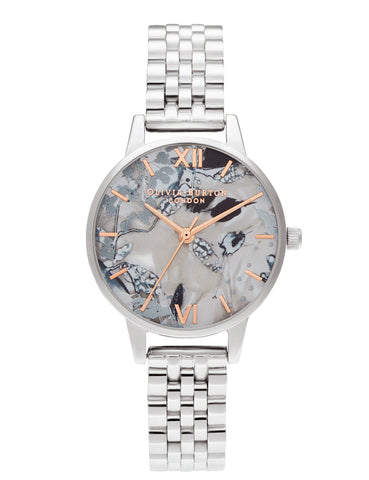 OLIVIA BURTON - ABSTRACT FLORALS - MODEL: OB16VM38