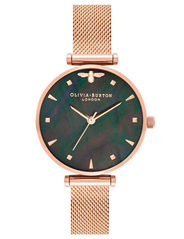 OLIVIA BURTON - QUEEN BEE - MODEL: OB16AM145