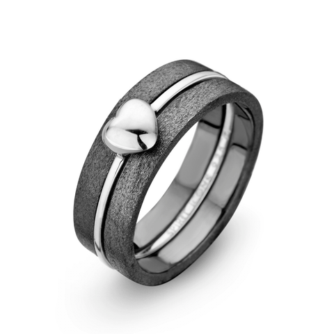 Spirit Icons - Ring kampagne - Model: 80001