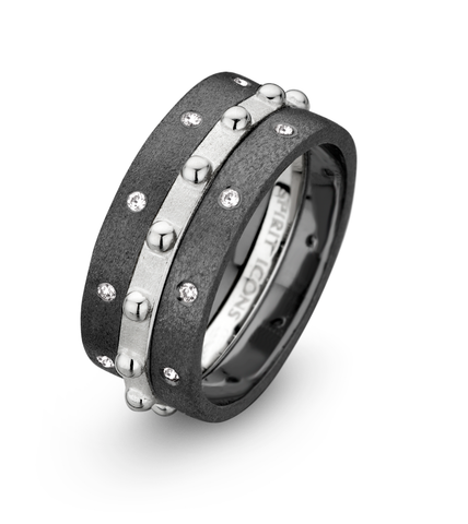 Spirit Icons - Ring kampagne - Model: 80005