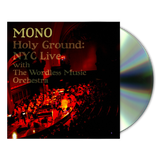 Holy Ground : NYC Live With The Wordless Music Orchestra