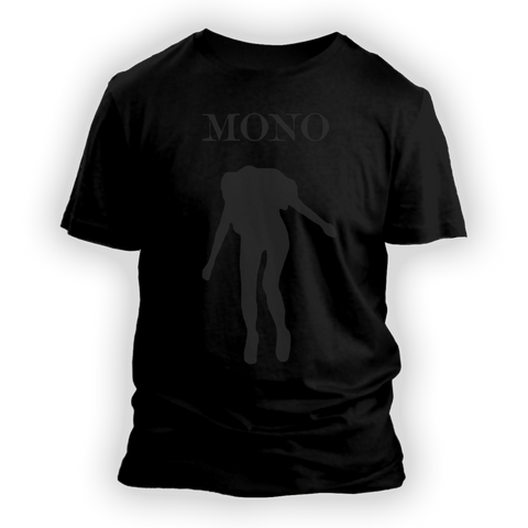 "T-Shirt ""Beyond"" Black Color"