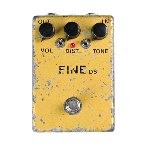 FINE DS【USED】