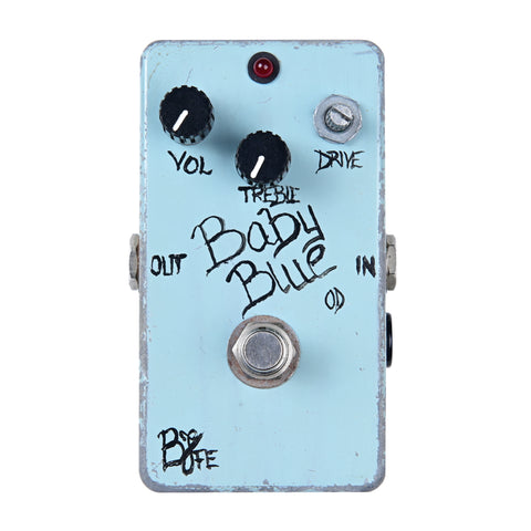 Baby Blue OD【USED】