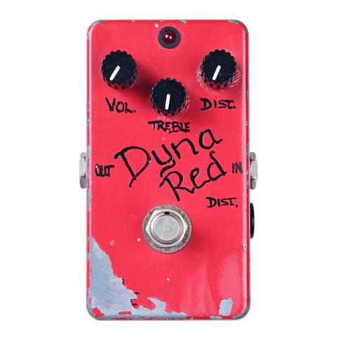 Dyna Red Dist【USED】