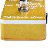 Sparkling Yellow OD V2【USED】