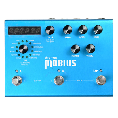 Mobius 【USED】