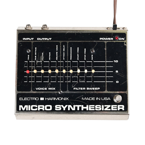 Micro Synthesizer 【VINTAGE】