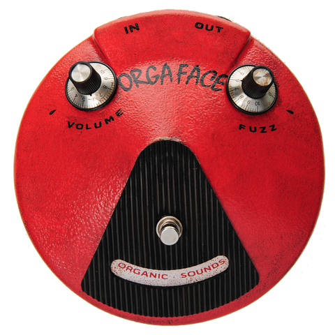 '66 Orga Face -CULT Limited version-